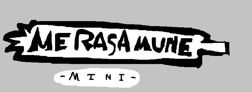 Merasamune Mini