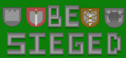 Be Sieged