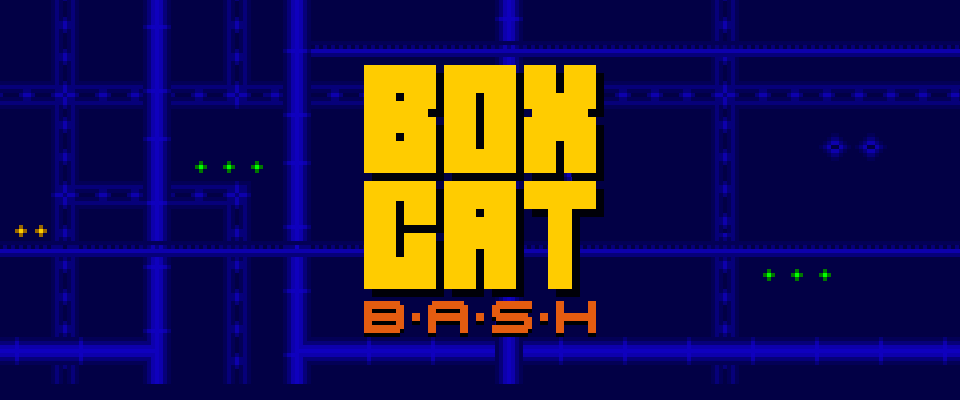 Box Cat Bash