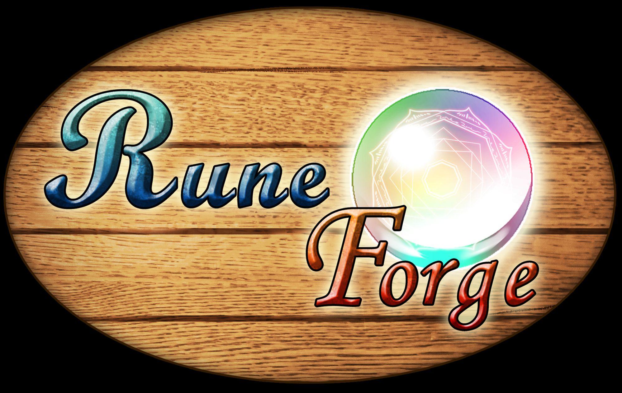 Rune Forge