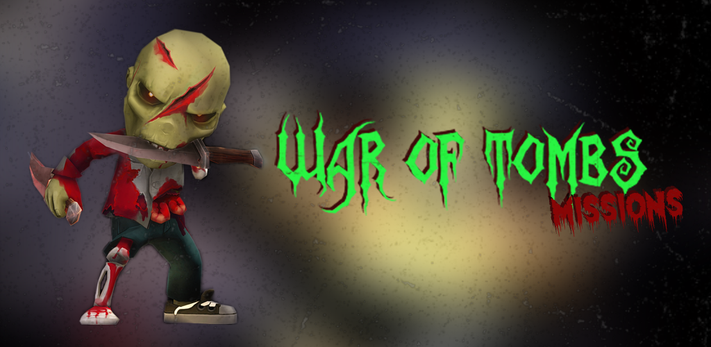 War Of Tombs: Missions