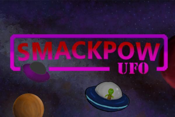 Smackpow UFO