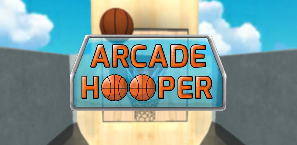 Arcade Hooper