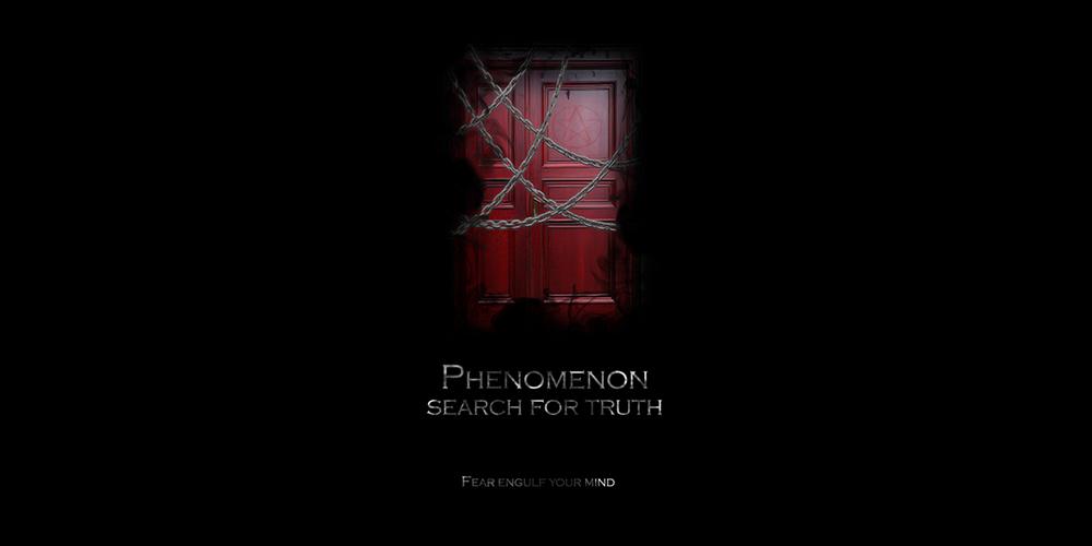 Phenomenon Search for truth