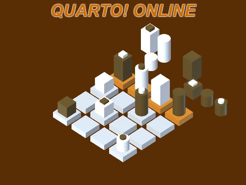 Quarto Online By Che6yp