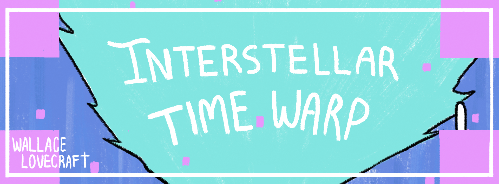 Interstellar Time Warp