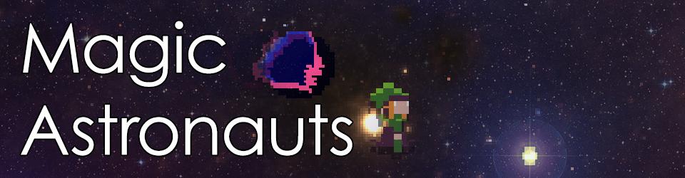 Magic Astronauts
