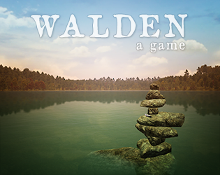Walden, a game [$9.99] [Role Playing] [Windows] [macOS]