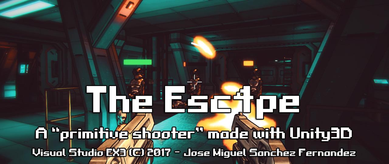 The Esc4pe