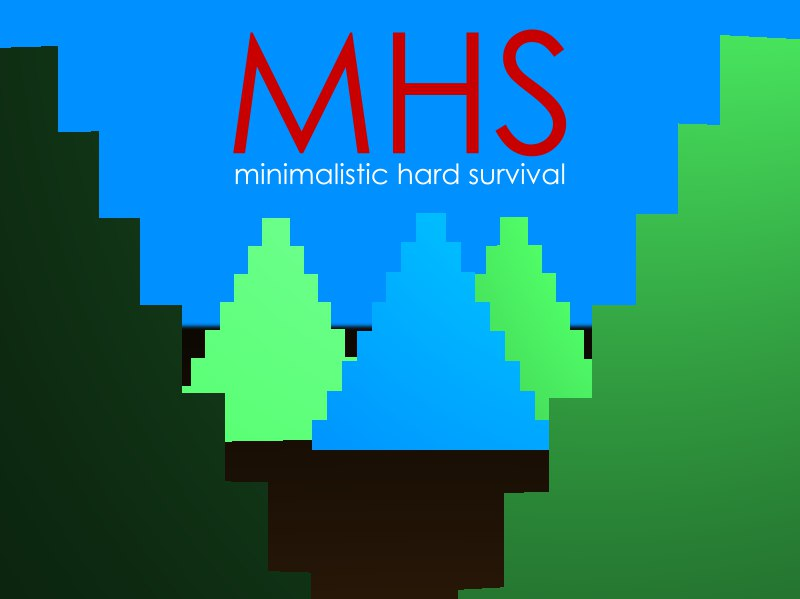 MHS: Minimalistic Hard Survival