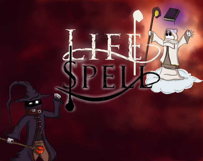 Life Spelled In Cobble : Life spell by image campus