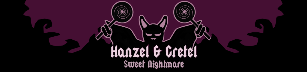 Hansel & Gretel: Sweet Nightmare