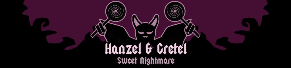 Hansel & Gretel: Sweet Nightmare