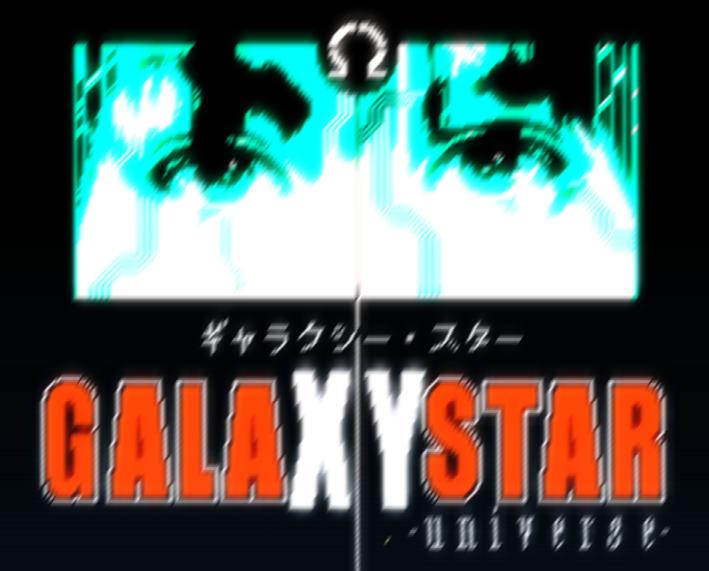 Galaxy Star Universe