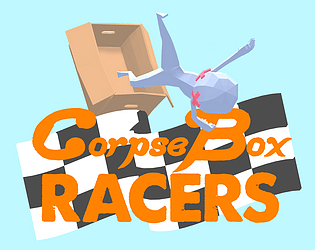 Corpse Box Racers [Free] [Sports] [Windows] [macOS] [Linux]