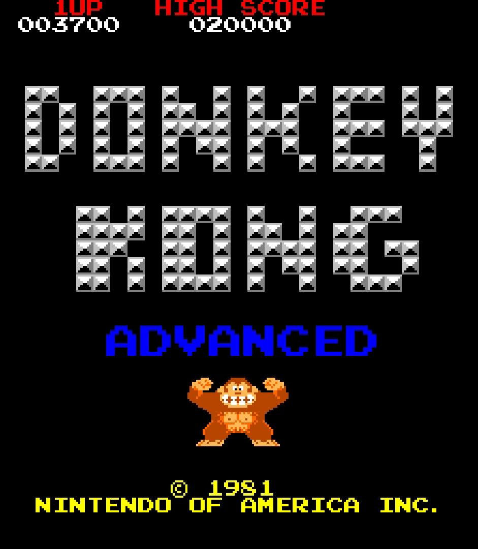 donkey kong apk para android