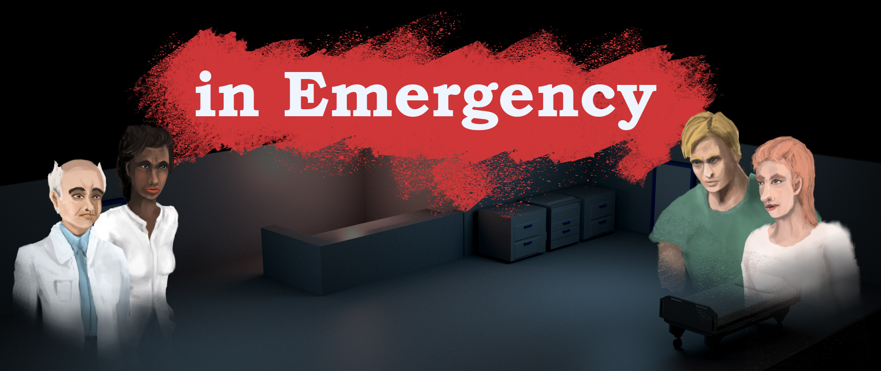 in Emergency
