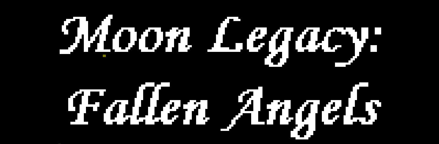 Moon Legacy: Fallen Angels