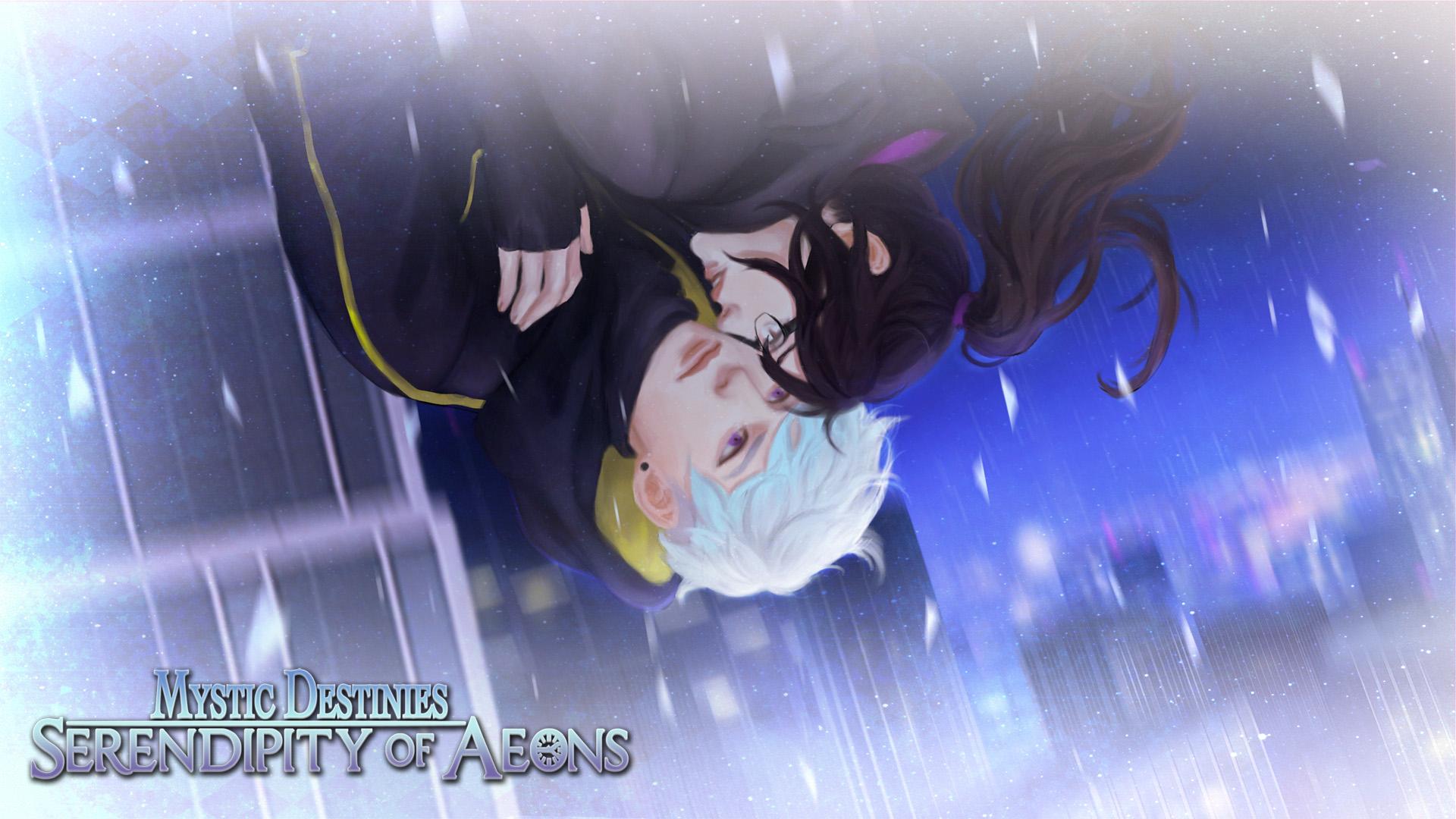 Mystic Destinies: Serendipity of Aeons - Takumi