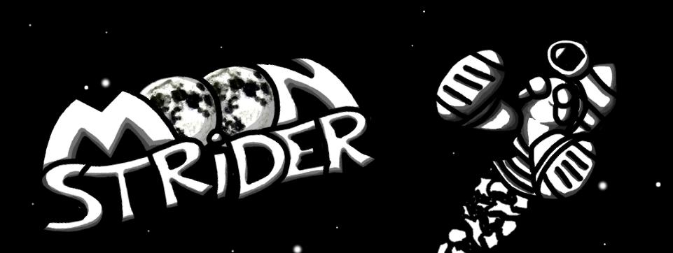 Moon Strider