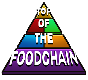 The Of The Food Chain