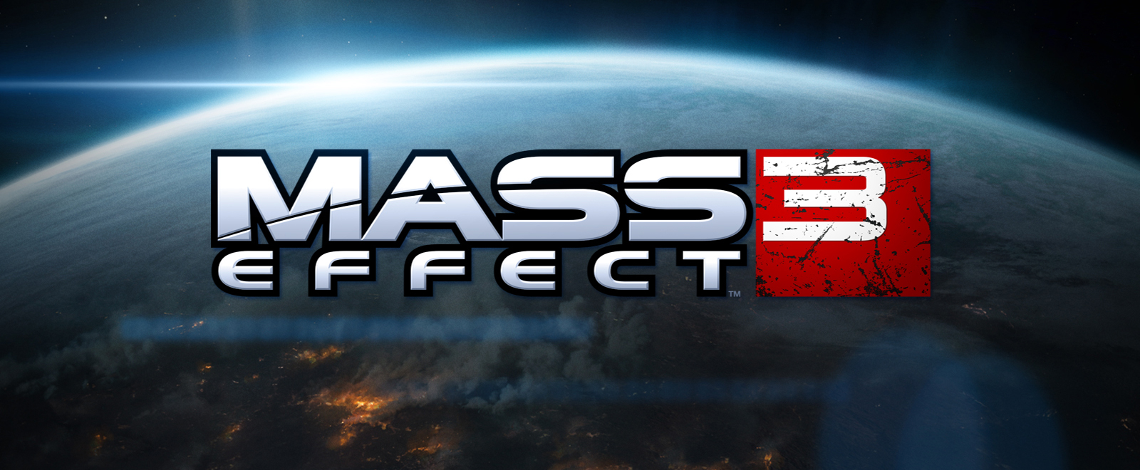 Mass Effect 3 - Tuchanka