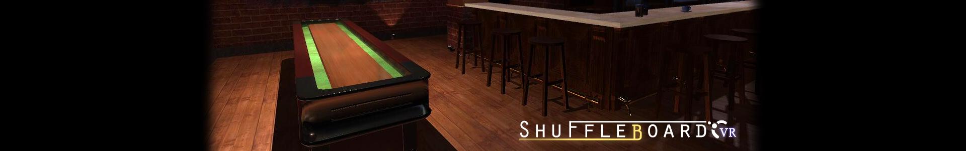 Shuffle-Board VR