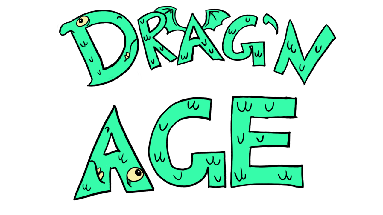 DRAG'N AGE (gamejam)