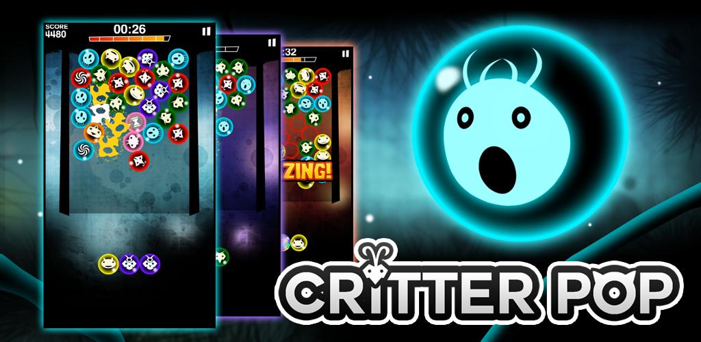 Critter Pop!