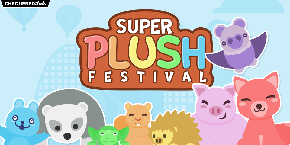Super Plush Festival