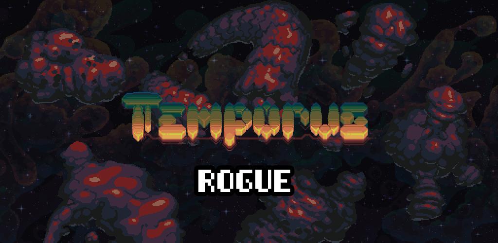 Temporus: Rogue