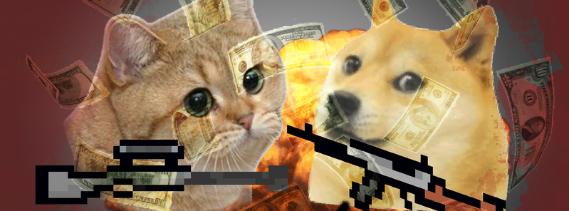 Dogey Wars 2.0
