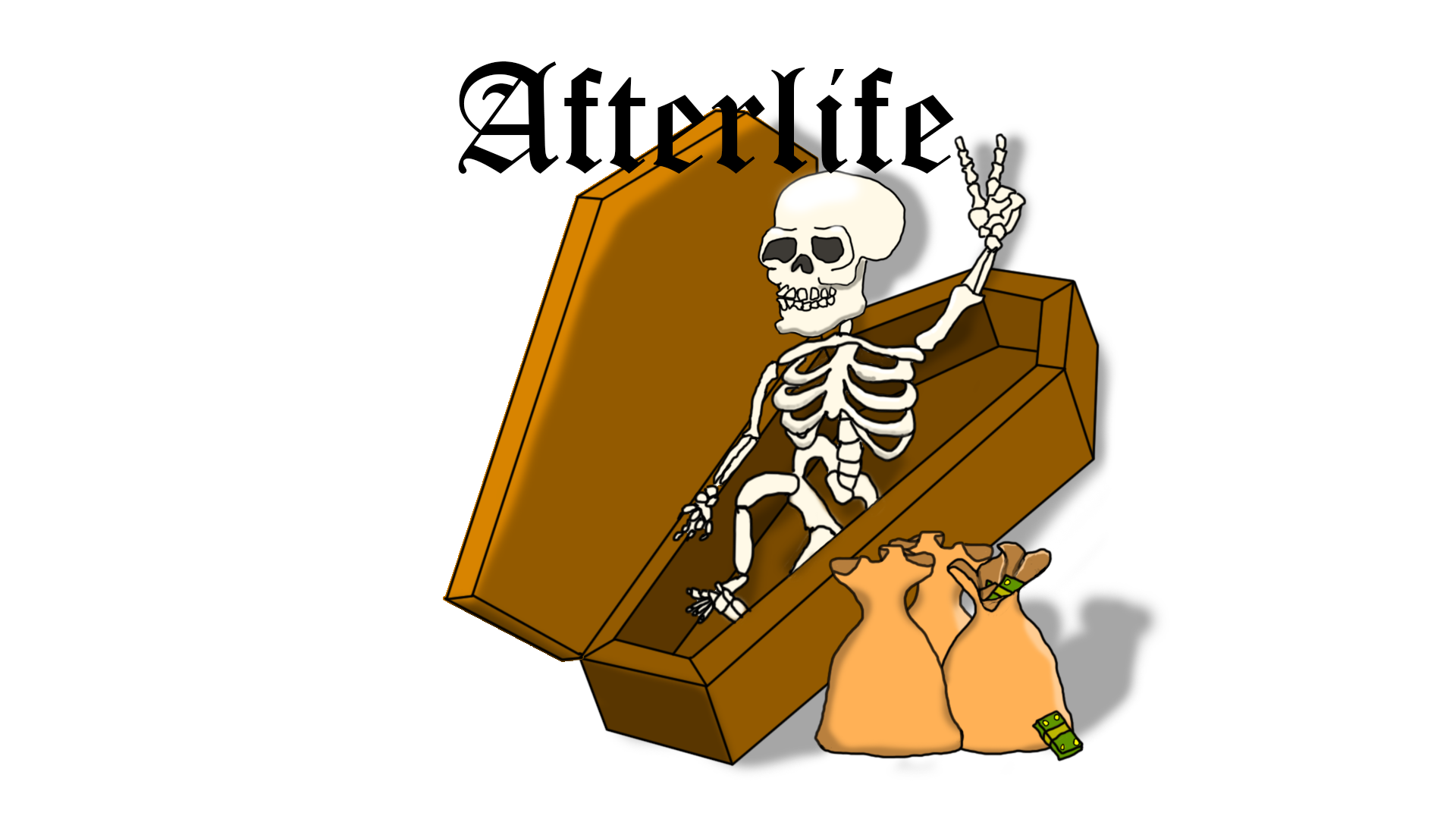 Afterlife 2 - Beta