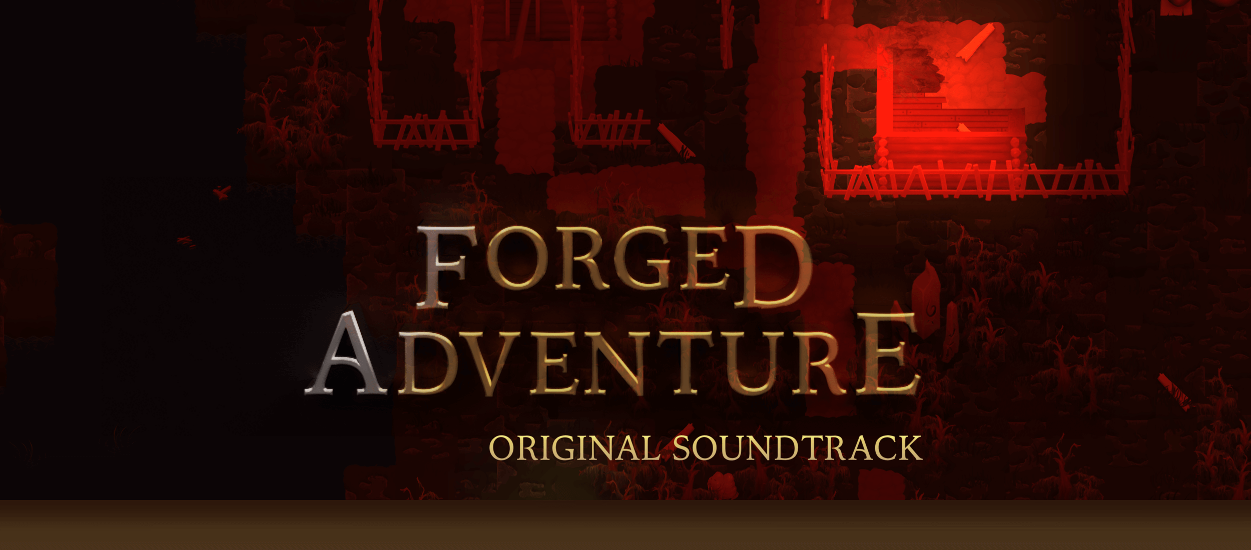 Forged Adventure Soundtrack
