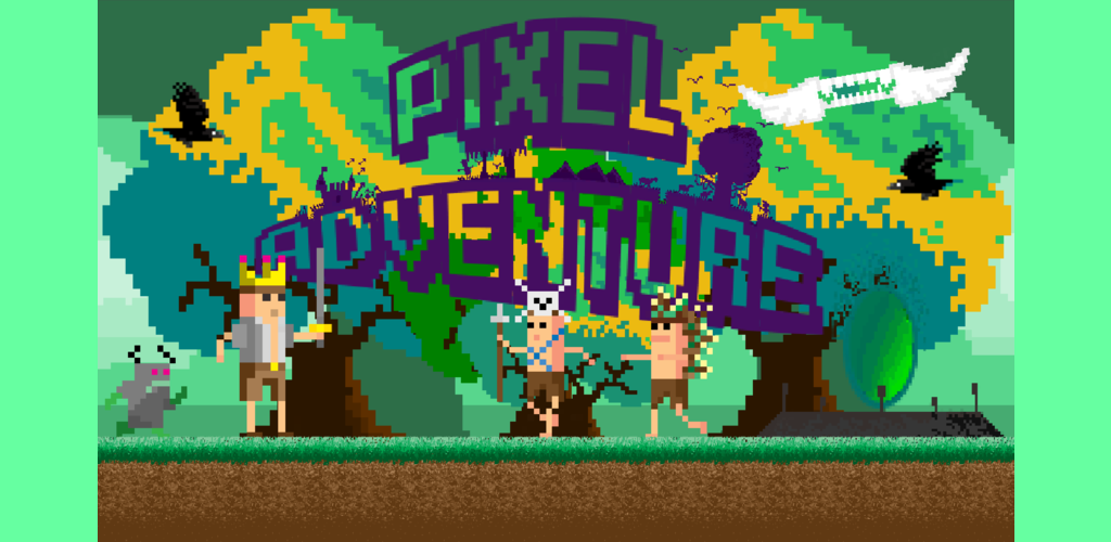 Pixel Adventure