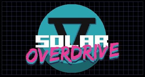 Solar 5 Overdrive