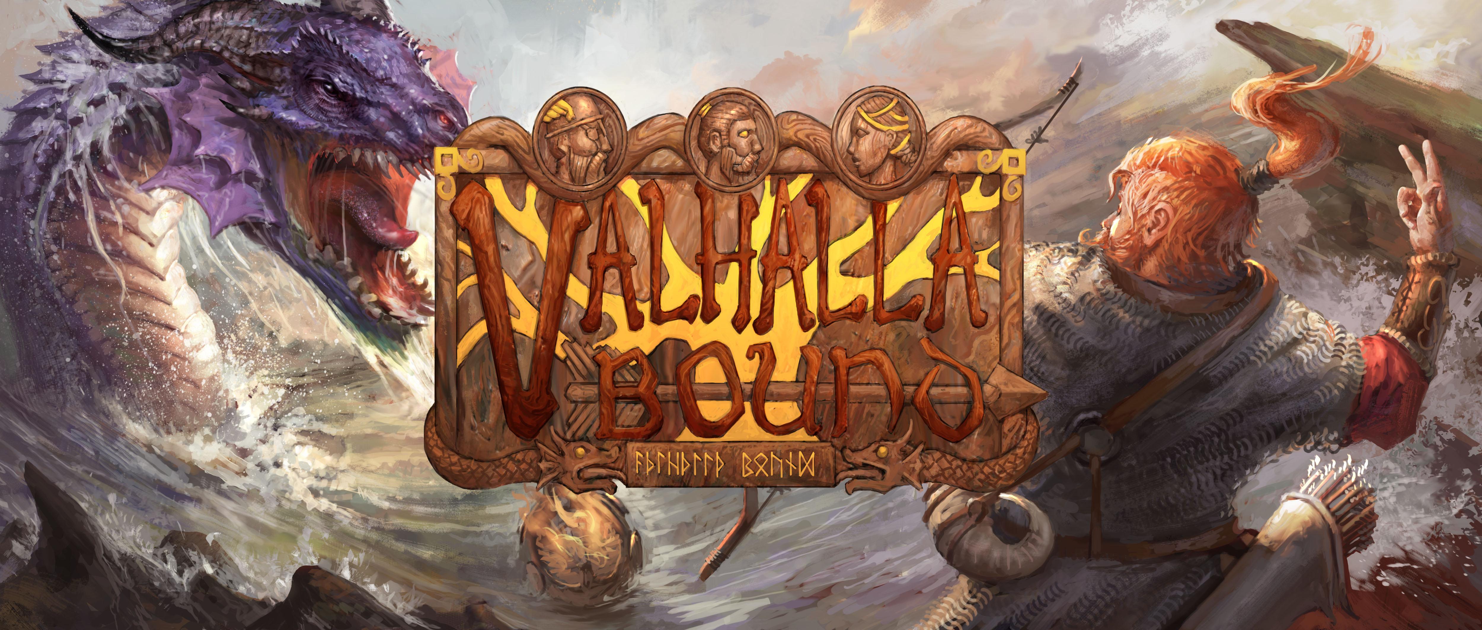 Valhalla Bound