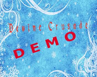 "Devine Crusade (""Demo"")"