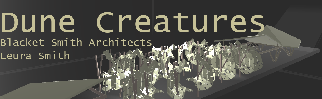 Dune Creatures