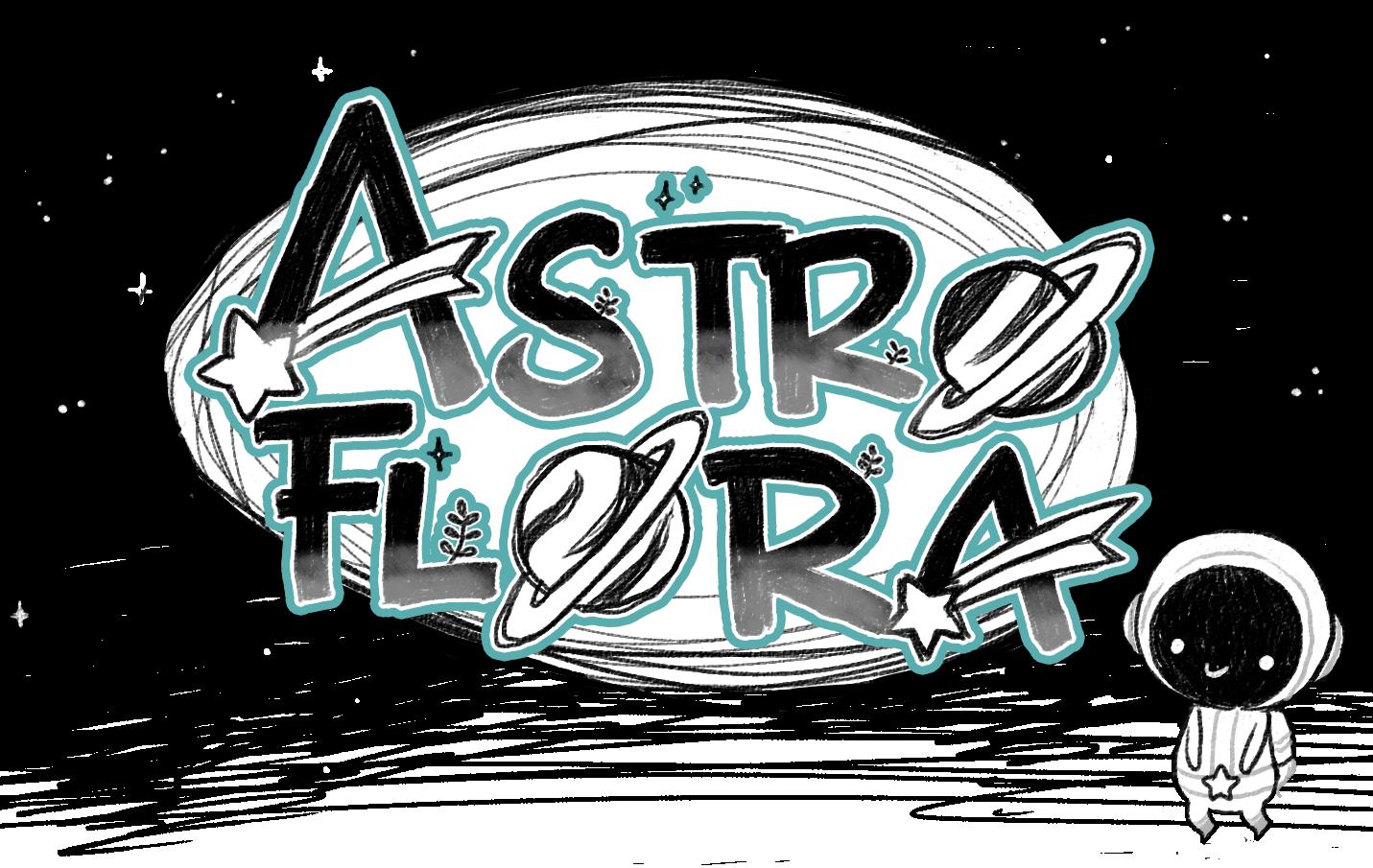 Astro Flora