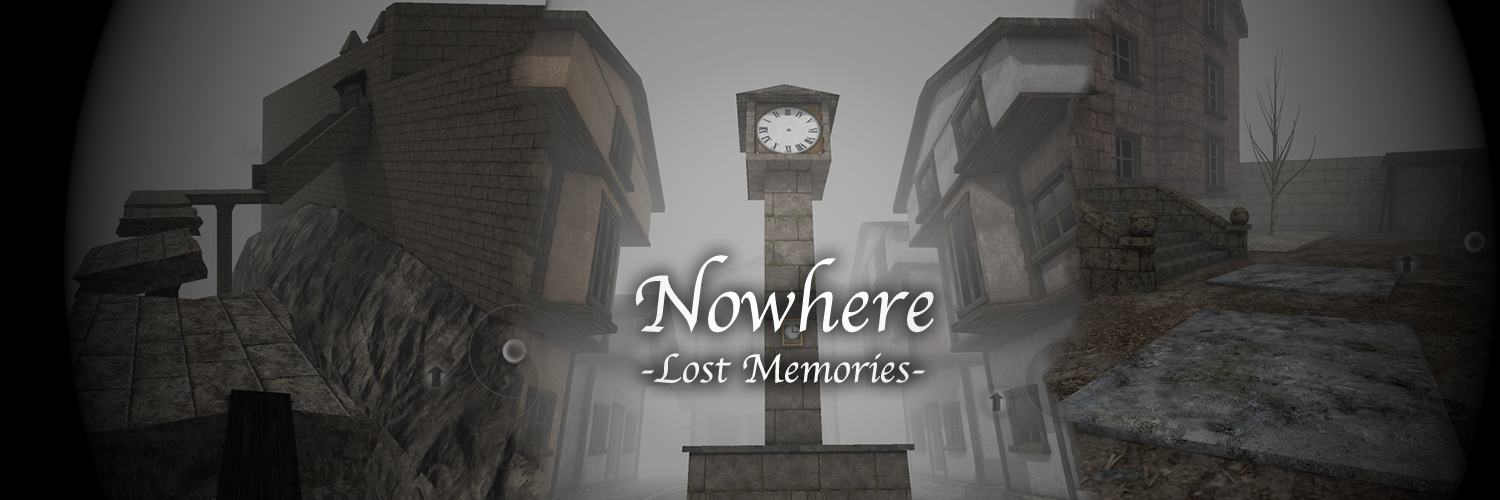 Nowhere: Lost Memories