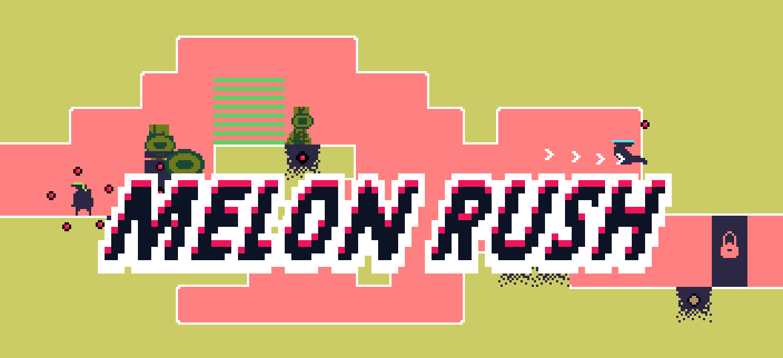 Melon Rush