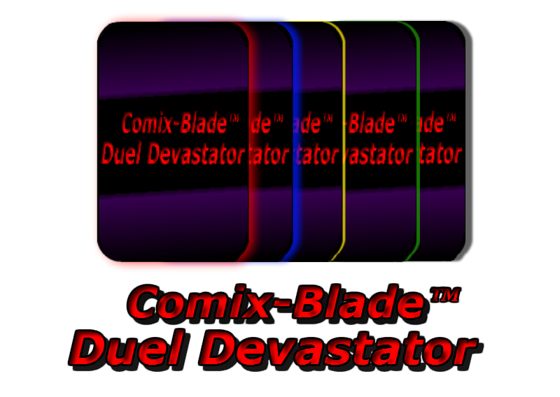 Duel Devestator - Episode 4