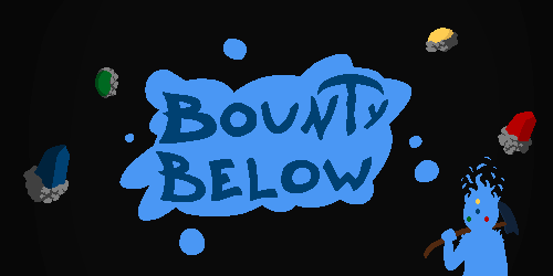 Bounty below