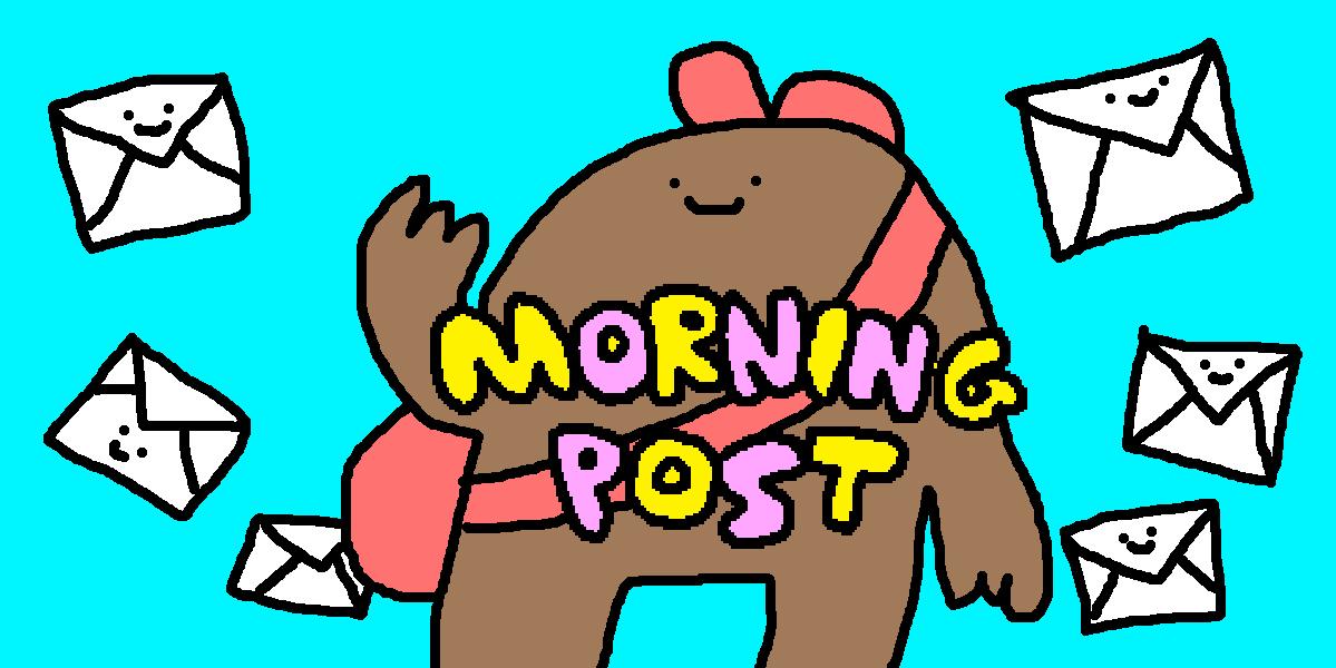 MORNING POST