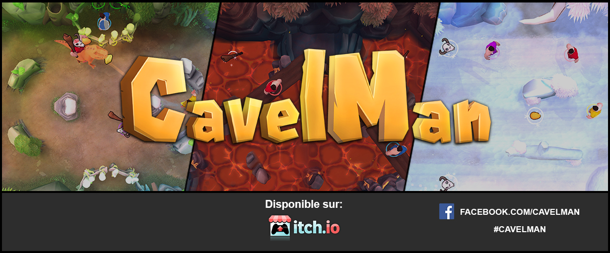 CavelMan