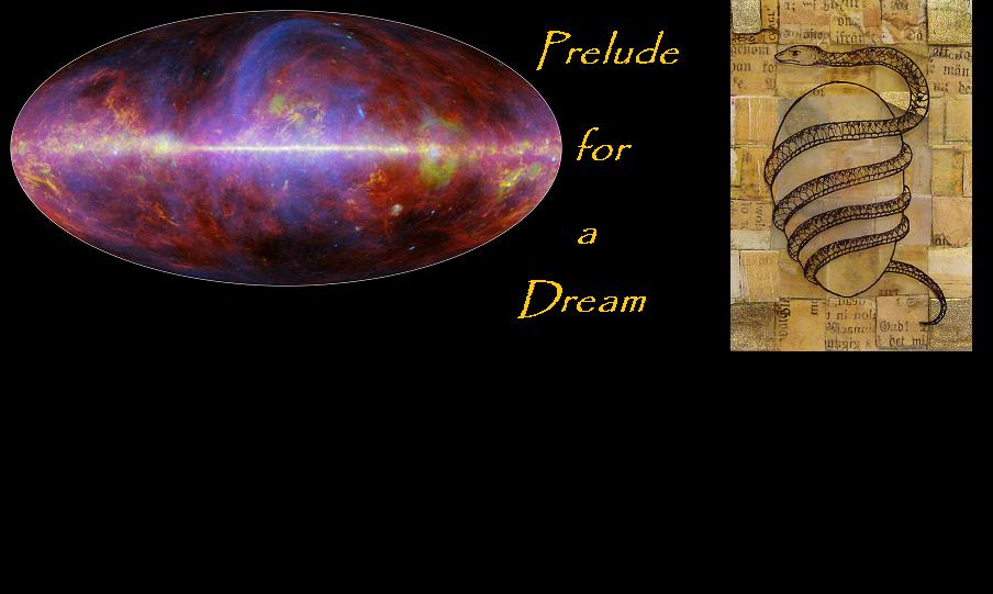 Prelude for a Dream