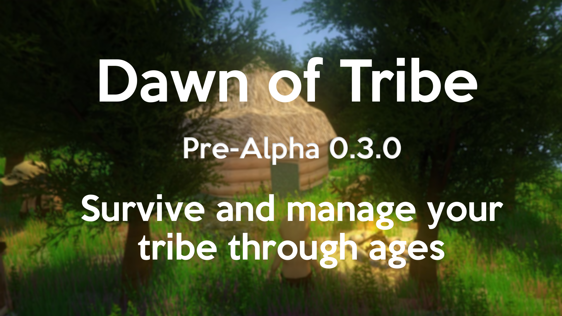 Dawn of Tribe