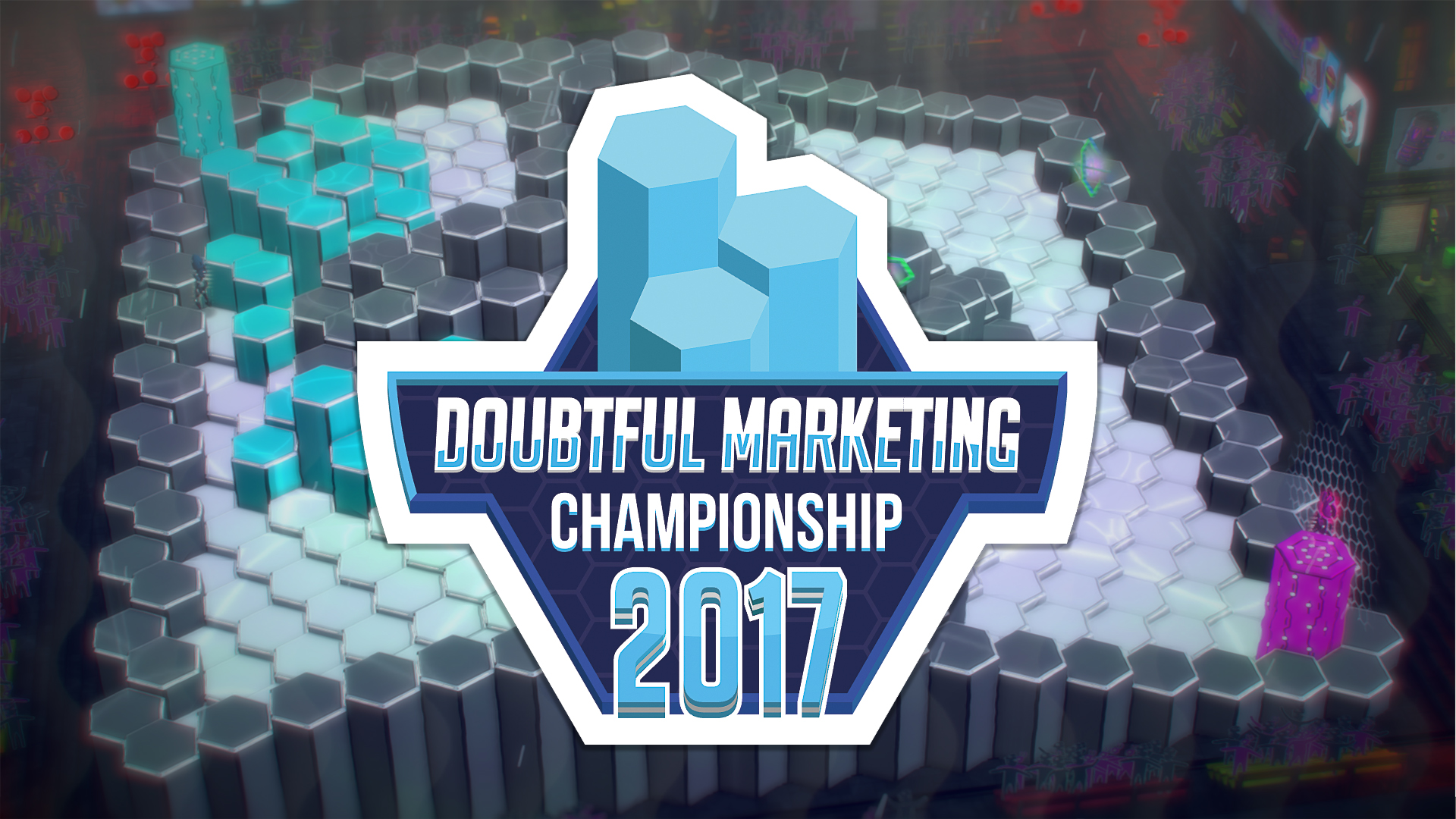 DOUBTFUL MARKETING CHAMPIONSHIP 2017