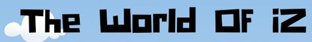 The World of iZ